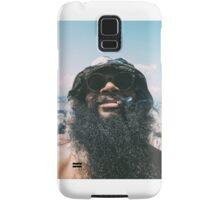 Juice - Flatbush Zombies Samsung Galaxy Case/Skin