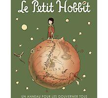Le Petit Hobbit Photographic Print