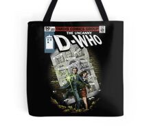 Days of Future Past Tote Bag