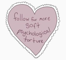 Psychological Torture by Leah Lawrence