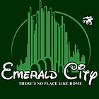Emerald City by ChicoDesigns
