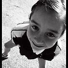 Funny Kiddo by LGHewson