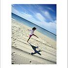 Beach Ballet by LGHewson