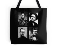 Depeche Mode :  101 poster Tote Bag