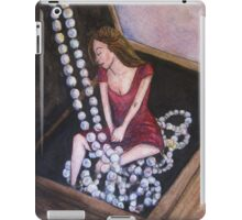 Precious Pearls iPad Case/Skin