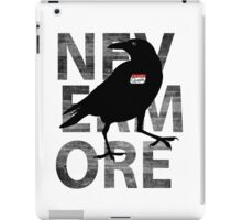 Quoth the Raven iPad Case/Skin