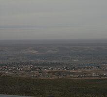 Hello El Paso! by Cheyenne