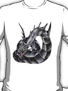 Dark Cyber Dragon T-Shirt