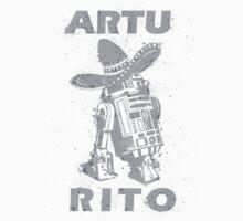 Me llamo Arturito Kids Clothes