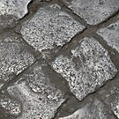 Roman Pavement by CinB