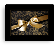 Gift Canvas Print