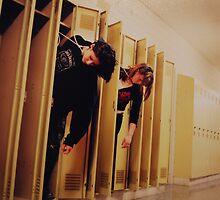 Hang Gang by Heather Brink