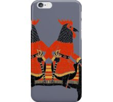 The Imperialist iPhone Case/Skin
