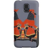 The Imperialist Samsung Galaxy Case/Skin