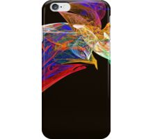 Apophysis Fractal 30 iPhone Case/Skin