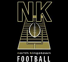 NK Football Field by Graham Williams