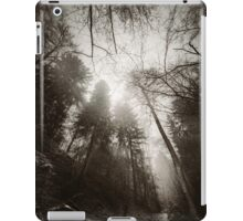 Thou shall not pass iPad Case/Skin