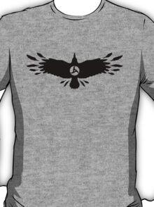 Magenkyou Crow T-Shirt