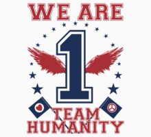 Humanity First America B/R by wearem59