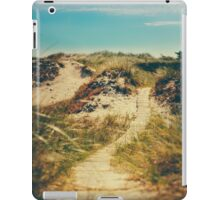 I want the ocean iPad Case/Skin