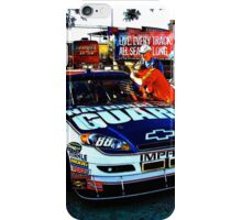 Dale Earnhardt Jr. and Jeff Gordon iPhone Case/Skin