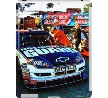 Dale Earnhardt Jr. and Jeff Gordon iPad Case/Skin