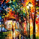 Harmony — Buy Now Link - www.etsy.com/listing/214543787 by Leonid  Afremov