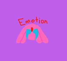Mesprit-Emotion by Salamenca