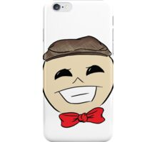 Bowties Are Rad iPhone Case/Skin