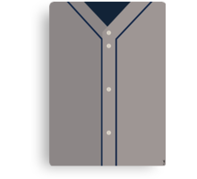 Baseball - Seattle Mariners Canvas Print