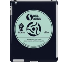Soul Collective iPad Case/Skin