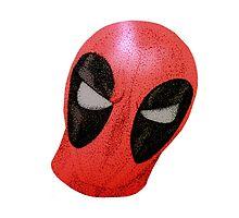 Deadpool by Sstoodley