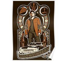 Dean Winchester Nouveau Poster
