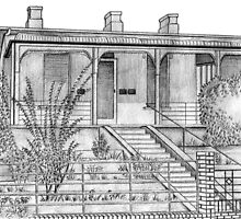 Ben Chifley House Bathurst by Matt83artist