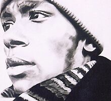 Mos Def by Rosie Call