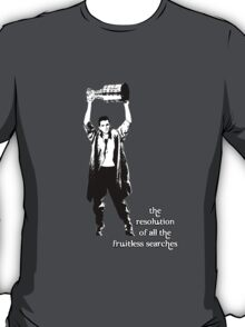 to know the Stanley Cup is to love him.... T-Shirt