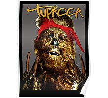 Tupacca Poster