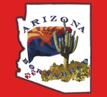 ARIZONA Born and Bred by DAdeSimone