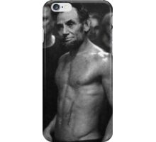Presidential Fight Club iPhone Case/Skin