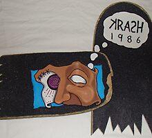 Krash 1986 by prestonsilcox