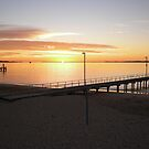 Rockingham Sunset by Beachbums