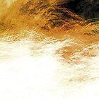 Golden Grasses by Jane Tripp