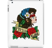 Acts 26:18 Eyes to the Blind iPad Case/Skin