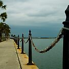 St. Augustine by Kalena Chappell