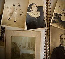 Family History by Kalena Chappell