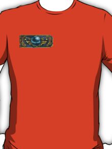 The global elite / remake T-Shirt