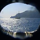 Boat through Hole by avocet