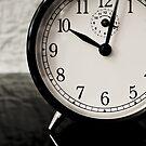 clock-morning by BingBangVision
