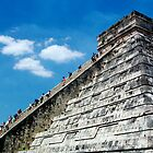 Chichen Itza by Mike Shin