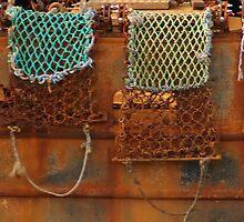 Fishing Nets by Kenart